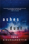 Ashes to Dust