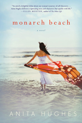 Monarch Beach by Anita Hughes