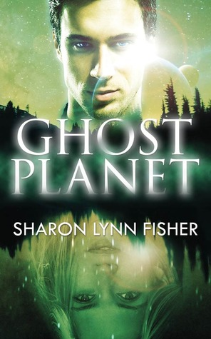 Ghost Planet by Sharon Lynn Fisher