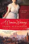 A Crimson Warning: A Lady Emily Mystery