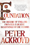 Foundation (The History of England, #1)