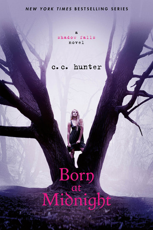 Born at Midnight (Shadow Falls, #1)