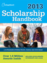 Scholarship Handbook 2013: All-New 16th Edition