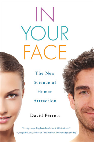 In Your Face by David Perrett