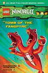 Ninjago, Vol. 4: Tomb of the Fangpyre