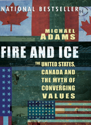 Fire and Ice by Michael Adams