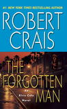 The Forgotten Man (Elvis Cole, #10)
