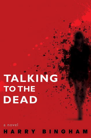 Talking to the Dead (Fiona Griffith, #1)