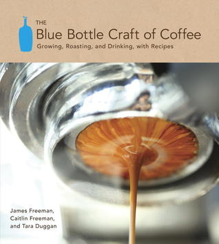 Blue Bottle Coffee Book Cover