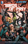 Birds of Prey, Vol. 1: Trouble in Mind