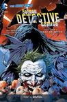 Detective Comics, Vol. 1: Faces of Death