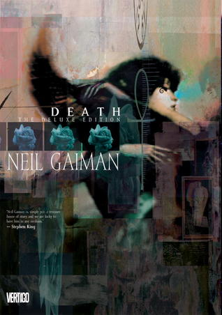 Death by Neil Gaiman