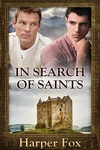 In Search of Saints by Harper Fox