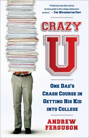 Crazy U by Andrew Ferguson