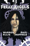 FreakAngels, Volume 2 by Warren Ellis
