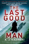 The Last Good Man (Niels Bentzon, #1)