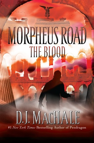 Morpheus Road 3 by D.J. MacHale