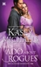 Much Ado About Rogues (Blackthorn Brothers, #3)
