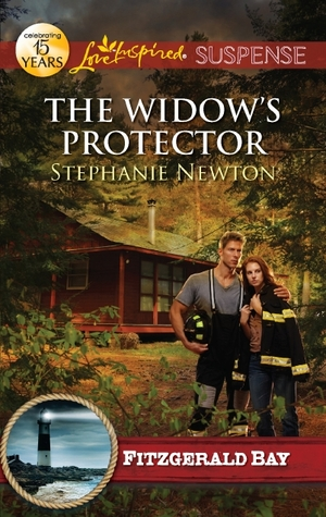 The Widow's Protector by Stephanie Newton