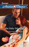 The Baby Dilemma (Safe Harbor Medical, #8)
