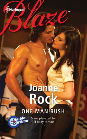 One Man Rush by Joanne Rock