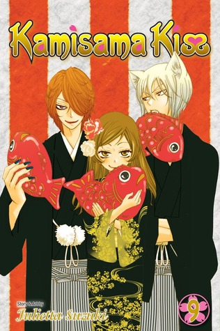 Kamisama Kiss, Vol. 09 by Julietta Suzuki
