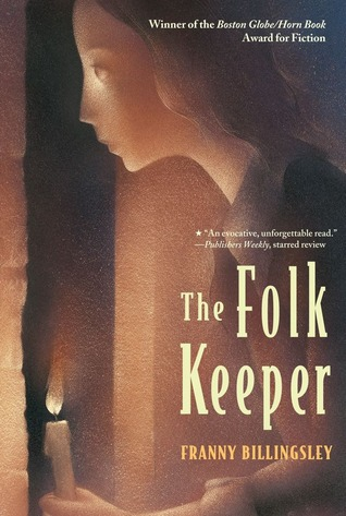 The Folk Keeper