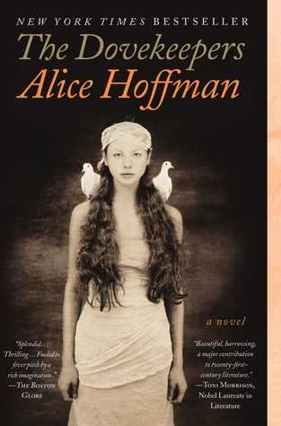 The Dovekeepers by Alice Hoffman