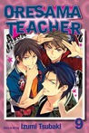 Oresama Teacher, Vol. 9