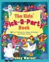 Kids Pick A Party Book