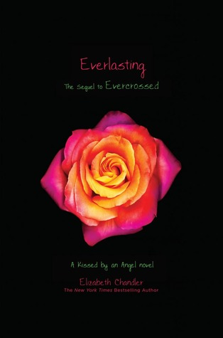 Everlasting (Kissed by an Angel, #5)