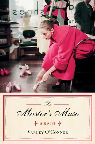 The Master's Muse by Varley O'Connor