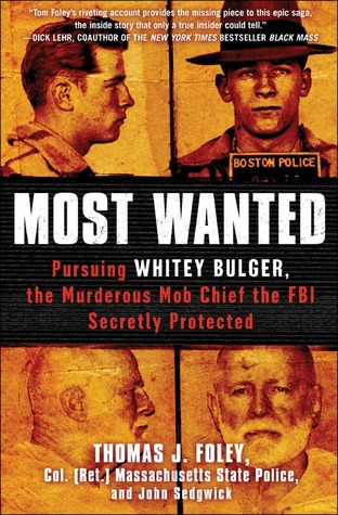Most Wanted by Thomas J. Foley
