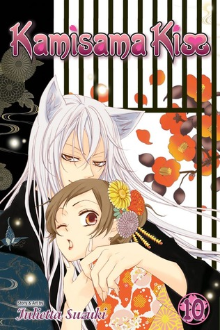 Kamisama Kiss, Vol. 10 by Julietta Suzuki