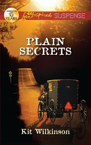 Plain Secrets by Kit Wilkinson