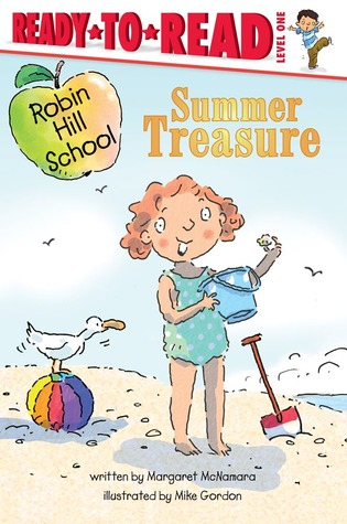 Summer Treasure by Margaret McNamara