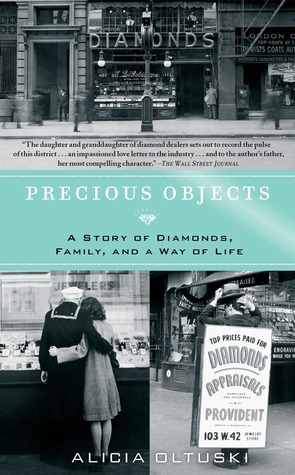 Precious Objects by Alicia Oltuski