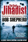 The Good Jihadist. Bob Shepherd with M.P. Sabga