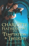 Temptation  & Twilight (The Brethren Guardians, #3)