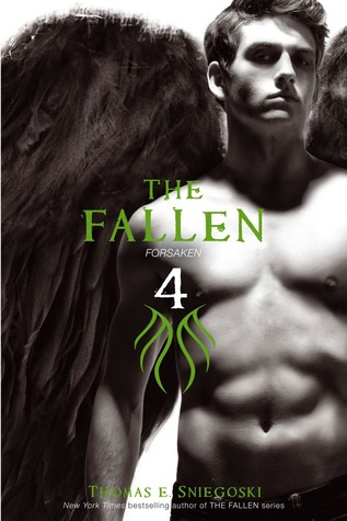 The Fallen 4 by Thomas E. Sniegoski