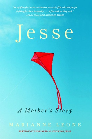 Knowing Jesse by Marianne Leone