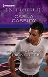 Black Creek (Harlequin Intrigue 1374)