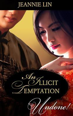 An Illicit Temptation by Jeannie Lin