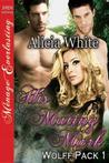 His Mating Mark (Wolff Pack #1)