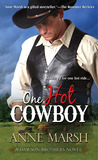 One Hot Cowboy (Dawson Brothers, #1)