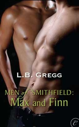 Max and Finn by L.B. Gregg