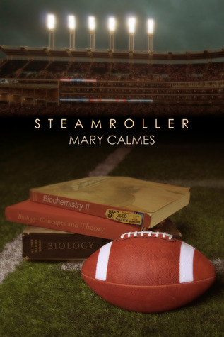 Steamroller by Mary Calmes