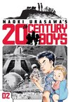 Naoki Urasawa's 20th Century Boys, Volume 2: The Prophet (20th Century Boys, #2)