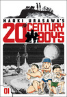 Naoki Urasawa's 20th Century Boys, Volume 1: Friends (20th Century Boys, #1)