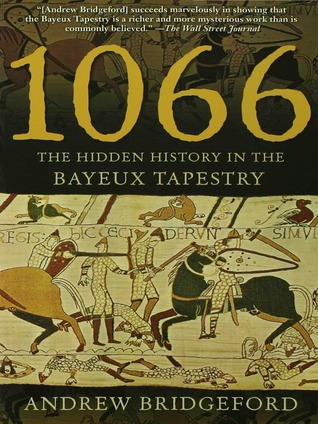 1066 by Andrew Bridgeford
